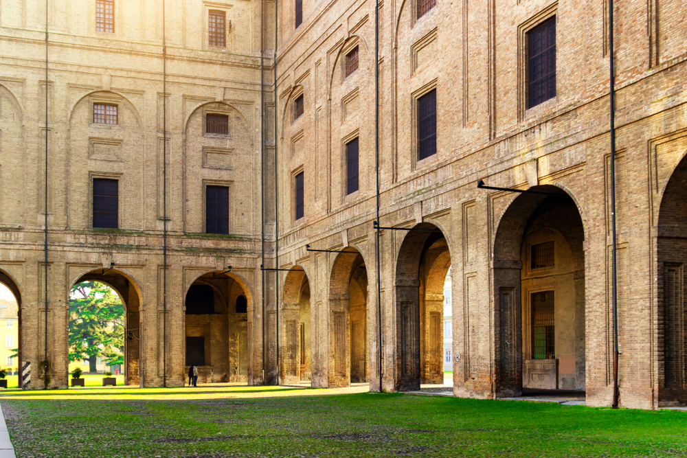 Parma sublime. Dai 25 anni di Mercante alla meravigliosa Scapiliata di Leonardo nell'anno vinciano