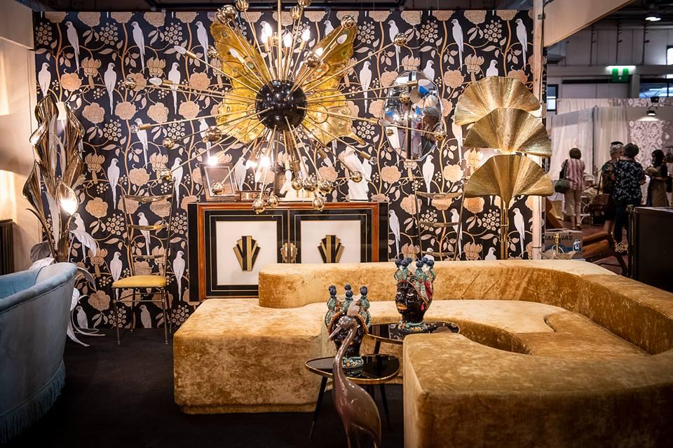 Un nuovo articolo sul Blog di Mercanteinfiera: Tendenze arredamento 2019: il vintage torna di moda.