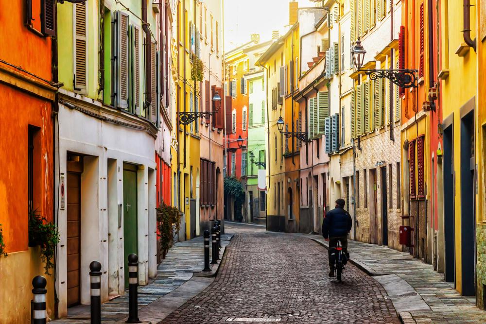 Un nuovo articolo sul Blog di Mercanteinfiera: Un weekend a Parma durante Mercanteinfiera